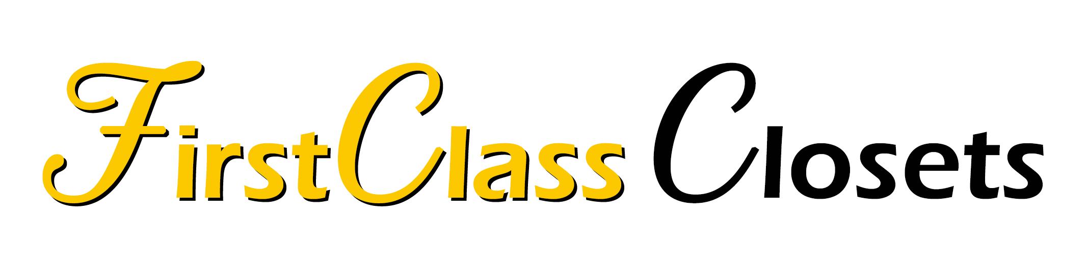 First Class Closets